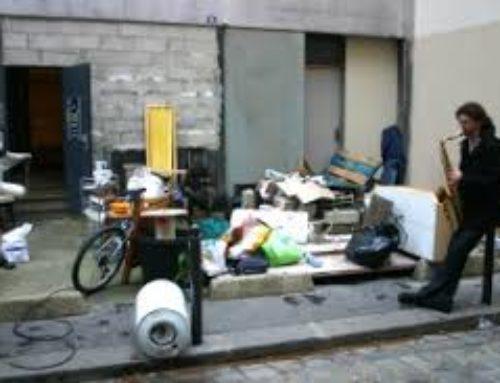 Expulsion des squatteurs pendant la trêve hivernale en cas d'entrée dans un domicile par voie de fait