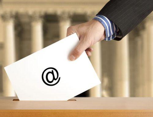 Quelle procédure pour le Vote électronique ? Constat par les huissiers de ACJIR NICOLAS SIBENALER BECK à Paris et Grand Paris, Grand Orly