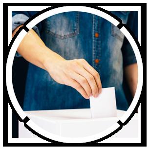 huissier-juvisy-ACJIR-visuel-rond-election-professionnelle