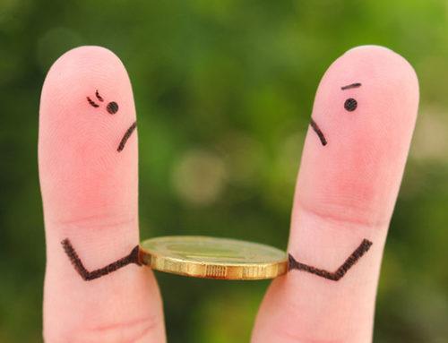 Recouvrement de la pension alimentaire impayée et procédure de paiement par l'huissier de justice