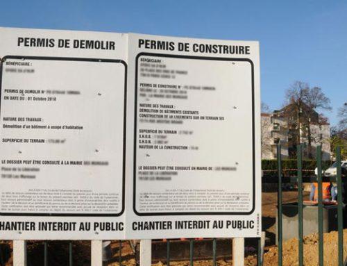 Pourquoi faire un constat d'huissier sur un chantier à Paris ?