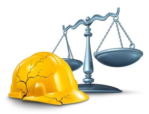 Le constat de travaux : avant, pendant et après le chantier